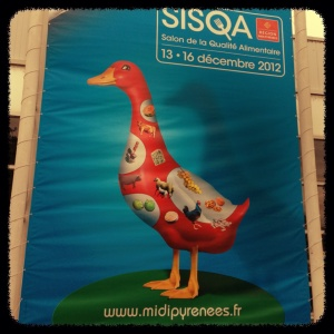 Affiche du SISQA