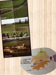 Les 3 terroirs du vignoble de Gaillac