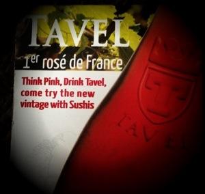 Master Class Tavel - Salon Découvertes en Vallée du Rhône